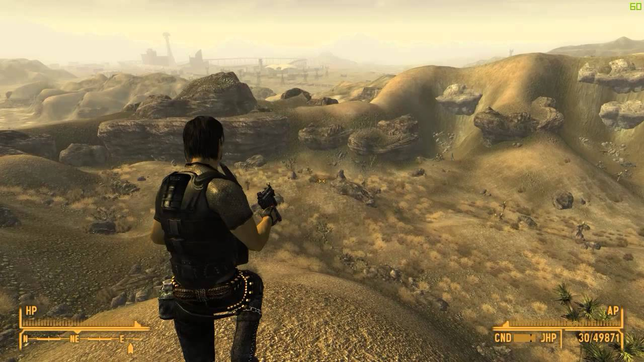 fallout new vegas how to add items