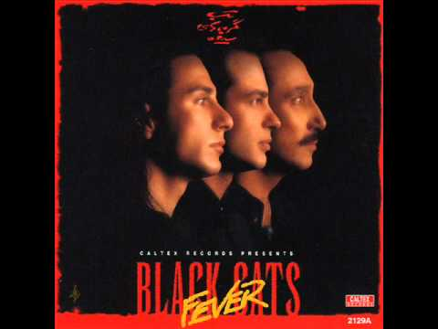 Black Cats - Mimiram Barat | بلک کتس - میمیرم برات