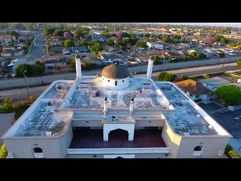 ISOC Masjid Al-Rahman