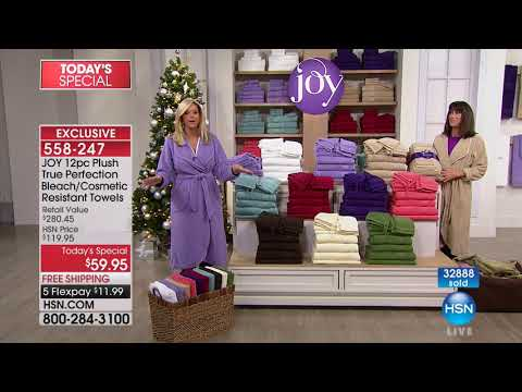 HSN | Joyful Gifts with Joy Mangano 10.21.2017 - 12 PM