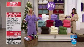 HSN | Joyful Gifts with Joy Mangano 10.21.2017 - 12 PM thumbnail