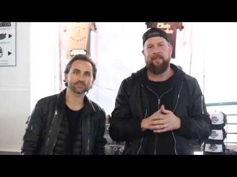 Zach Williams & Chain Breaker