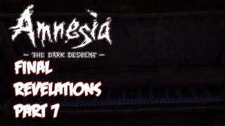 Piano of DOOM! - Amnesia: Final Revelations #7