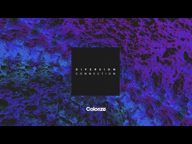 Diversion feat. Emily Zuzik  - Dig The Connection [OUT NOW]