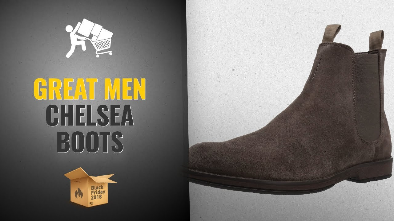 Chelsea boots black friday