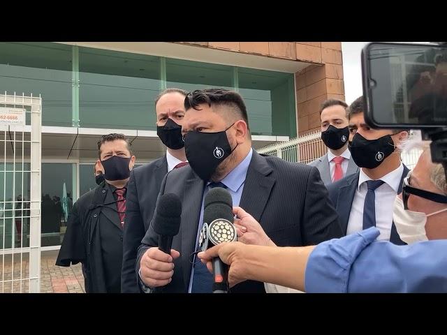 Advogado de defesa fala sobre julgamento de Luis Felipe Manvailer