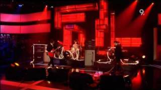 Supergrass - Diamond Hoo Ha Man