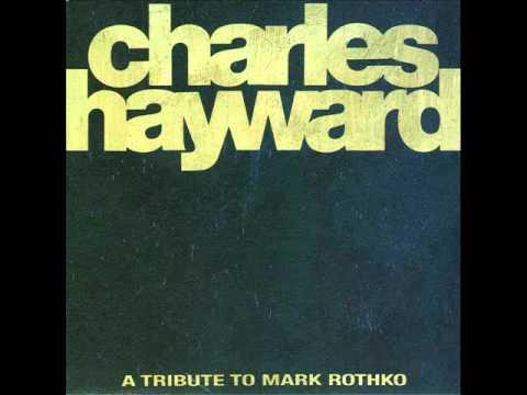 Charles Hayward - Cold Blue Sun