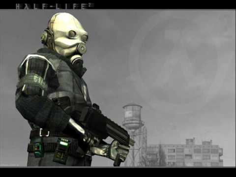Police Officer Wallpaper Hd Half Life 2 Soldier Of Civil Protection Voices