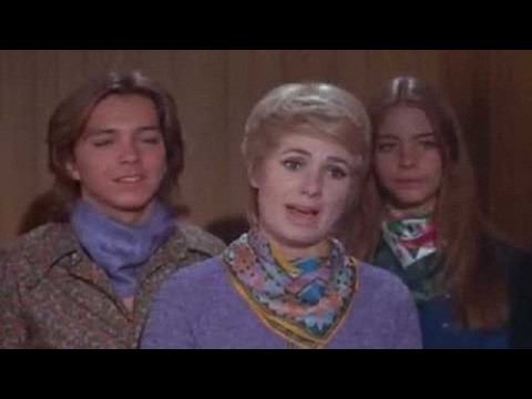 "The Partridge Family S01E08 But the Memory Lingers On ""Legend continues"""