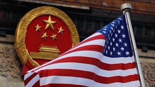 【宋鲁郑:美国采取驱逐的方式是中美关系的一个写照】12/17 #时事大家谈 #精彩点评