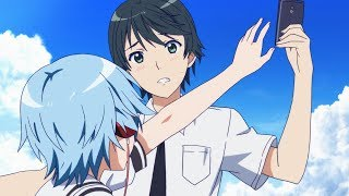 Топ 5 аниме жанра школа