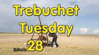 Trebuchet Tuesday- Episode 28 Ratchet