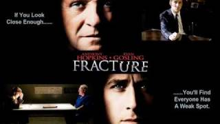 Fracture soundtrack - Call me later.