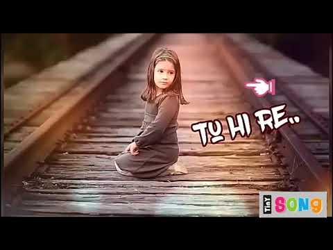 TU HI RE # BOMBAY # WhatsApp Video Status # TINY SONG
