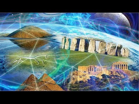 Divining Ancient Sites - Maria Wheatley (The justBernard Show)