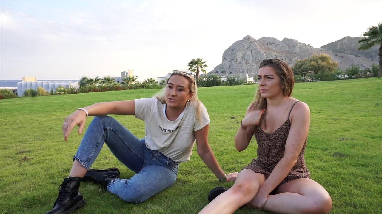 Tash and Tara
