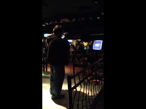Shandygaff Karaoke Bill