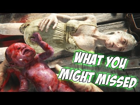 STORY & ENDING EXPLAINED / THEORIES & SECRETS | Outlast 2 Fu