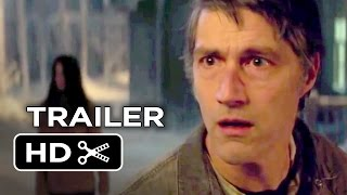 Extinction Official Trailer #1 (2015) - Matthew Fox Sci-Fi Horror Movie HD