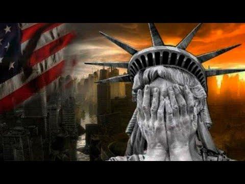 Крах Соединенных Штатов Америки. Предсказания сбываются!
