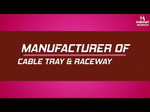 Cable Tray And Raceway by Abhyudaya Marketing Solutions, Hyderabad