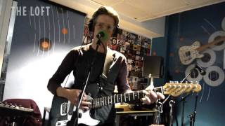 Up The Hill And Down The Slope by The Loft,in session for Gideon Coe on 6 Music.