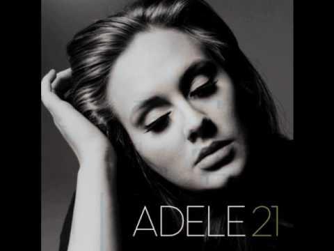 Adele - Hiding my Heart:歌詞+中文翻譯