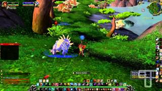 WoW Hunter Pet #37 Escornante Primevo (Direhorn) Pet Elite e Tomo Ancestral de Dinomancia