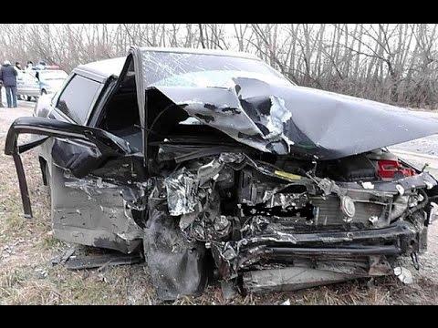 Фатальные аварии 2015