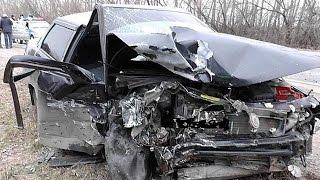 Фатальные аварии 2015 с информацией по авариям