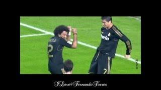 Cristiano Ronaldo - Moves Like Jagger