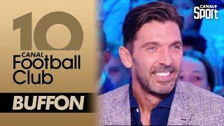 La classe de Gigi Buffon
