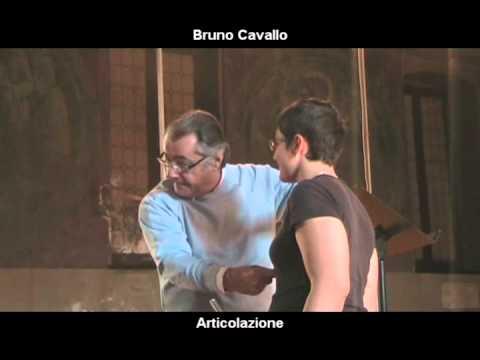 Bruno Cavallo - L'Articolazione - Prima Parte