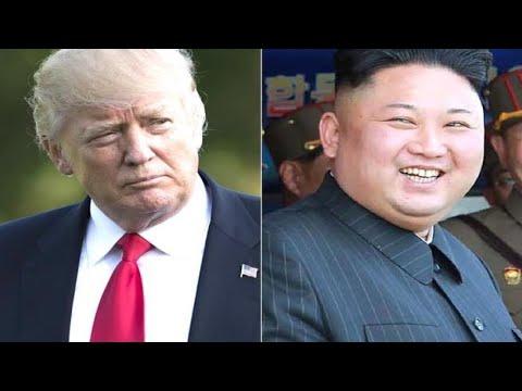 Hal Kempfer on North Korea Summit, Iran Deal