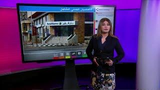 العصيان المدني يدخل يومه الثاني في السودان