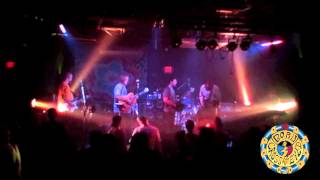 Born Cross Eyed performs Shakedown Street 7-5-2014