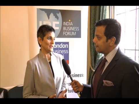London Business School 'Indiapreneurship' conclave