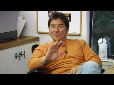 Guy Kawasaki Gives A Reality Check
