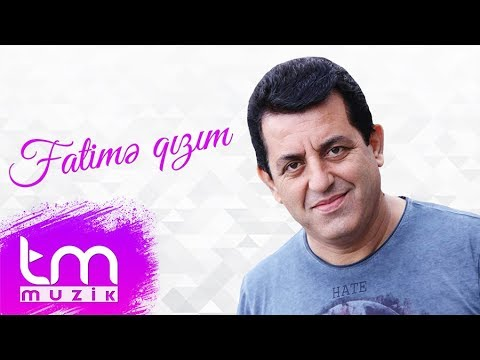 Meydan Əsgərov - Fatimə qızım (Audio)