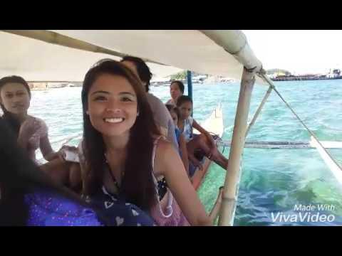 Trip to Daku Island Siargao