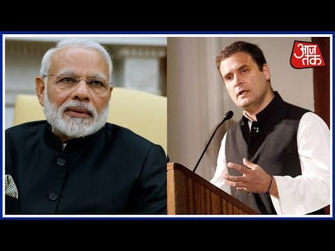 Aaj Subah: Rahul Gandhi Slams PM Modi At Event In US