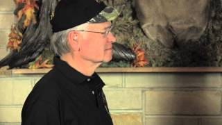 Deer Hunt Wisconsin 2014 Record Crossbow Buck - Extended