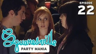 Squaresville - Ep. 22 Party Mania - Squaresville (w/ Mary Kate Wiles, Kylie Sparks, Austin Rogers)