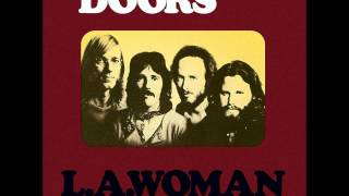 The Doors- The WASP(Texas Radio And The Big Beat)