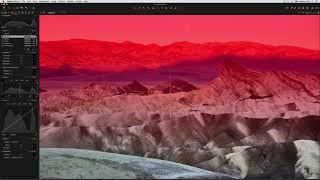 Capture One 11 Tutorials   Using Layer Adjustments