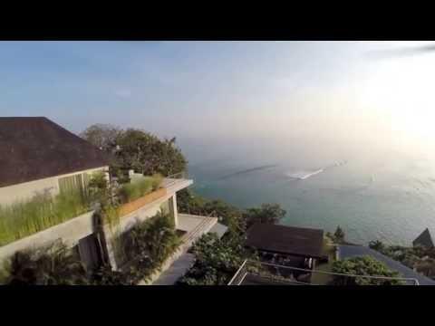Amazing Bali Villas For Sale - Padang Padang Surf Beach