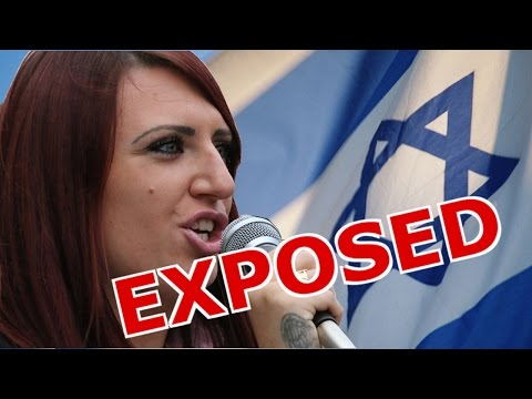 Zionist Britain First EXPOSED by Muslim, Christian and Jew