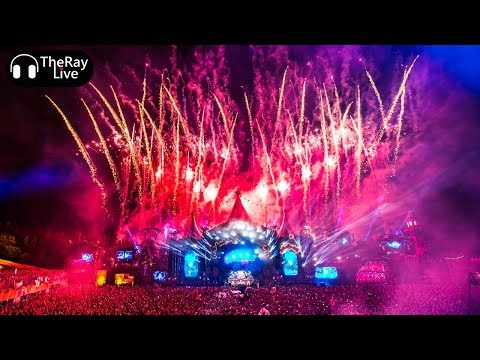 Martin Garrix - Pizza [Live at Tomorrowland]