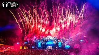 Download Martin Garrix - Pizza [Live at Tomorrowland]